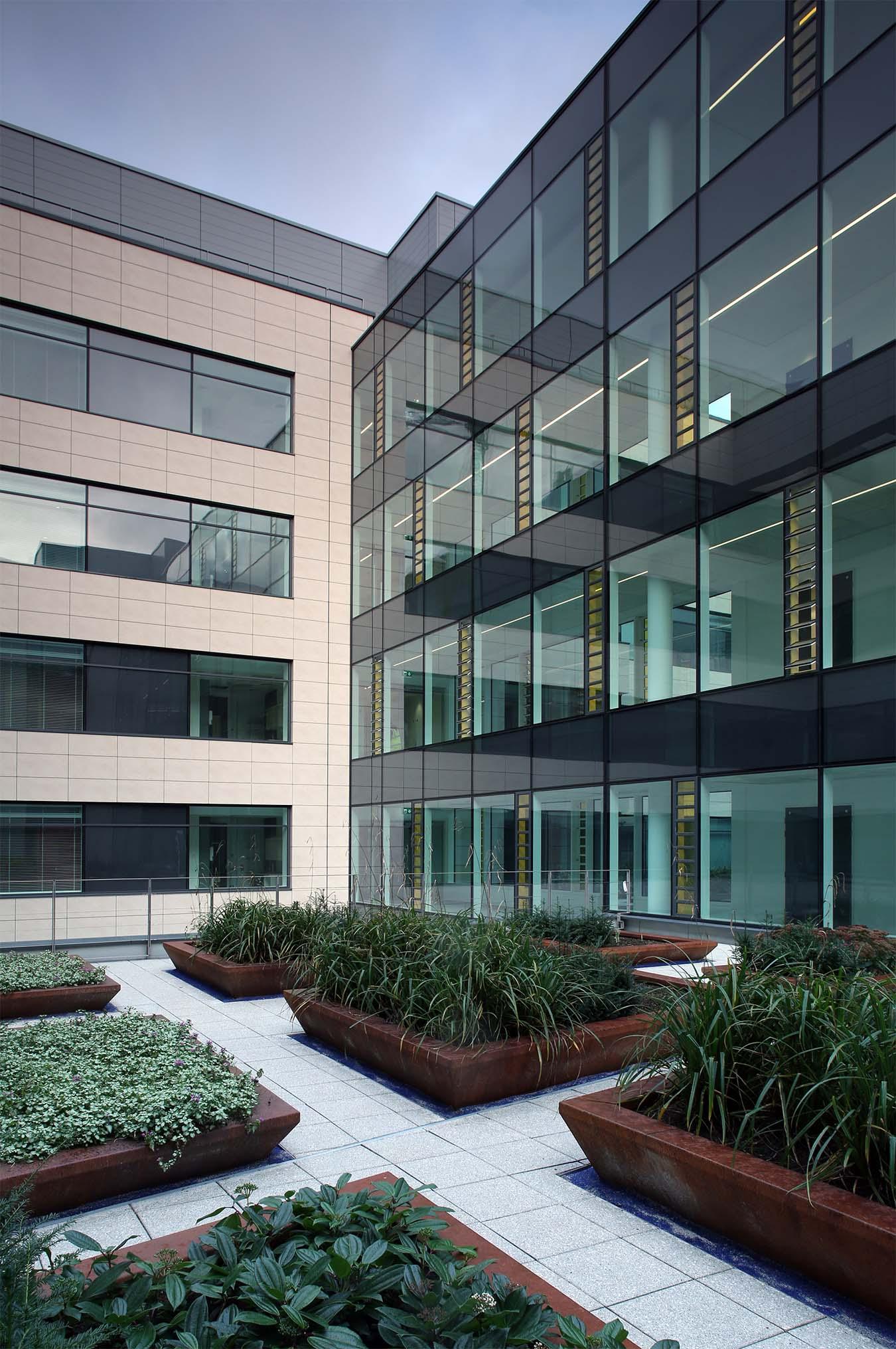 Hospital de Belfast