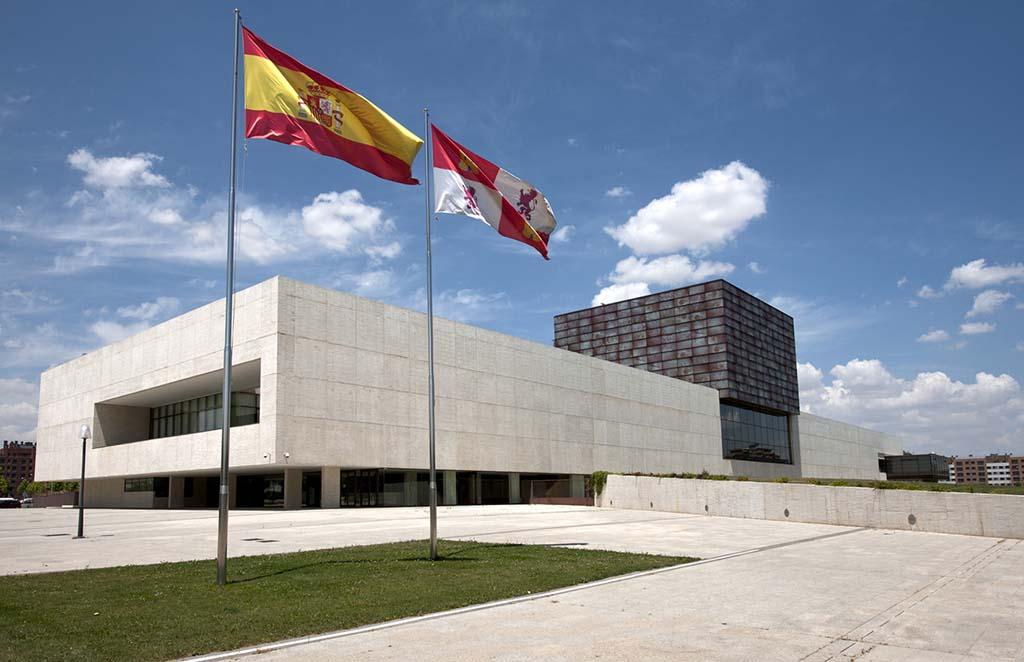 Cortes de Castilla León