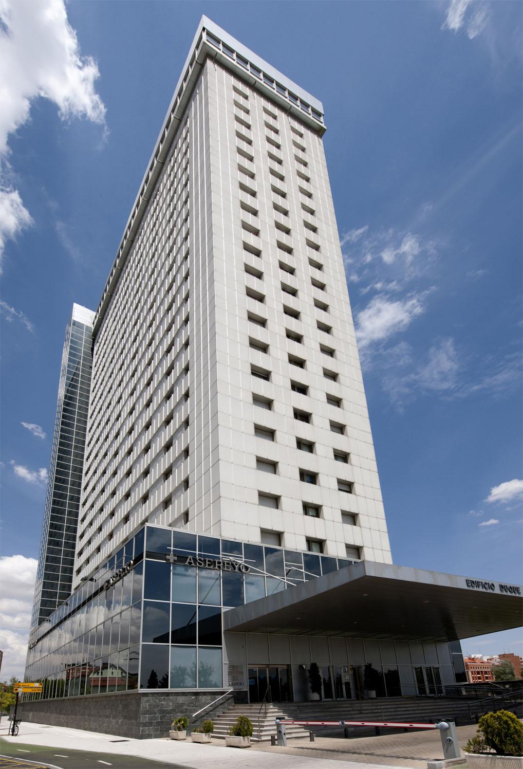 Edificio Duque de Lerma