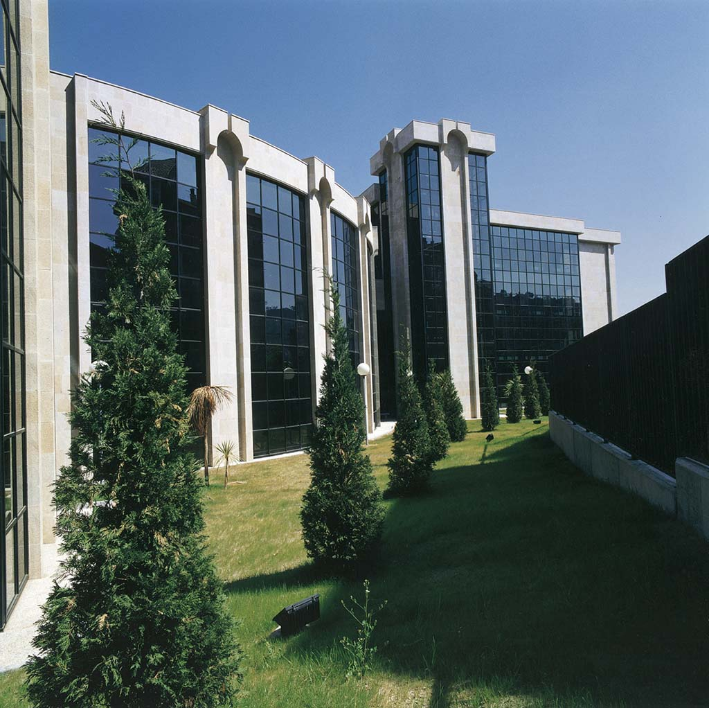 Escuela de Ingeniería de la Universidad de Ourense