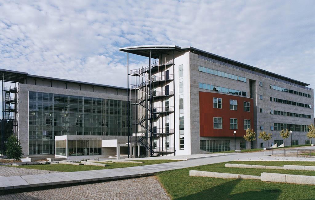 Facultad de Derecho de Ourense