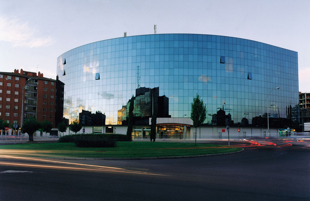 Edificio EUROPA