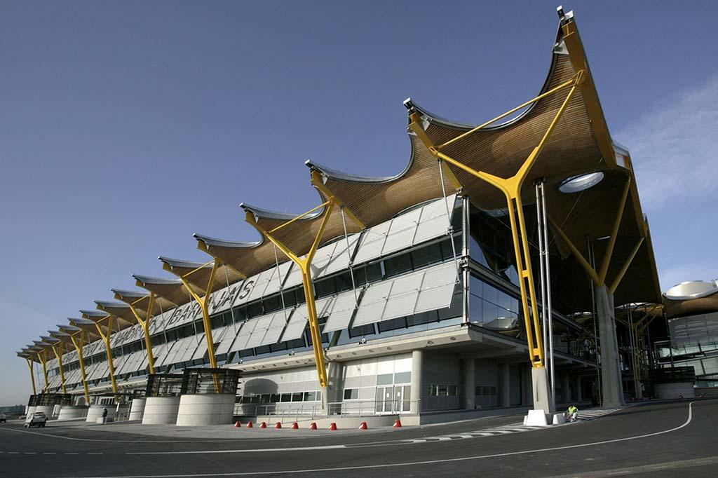 T4 TERMINAL AIRPORT