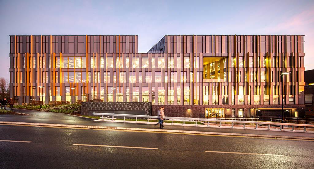 Bibliothèque de Birmingham