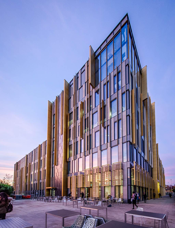 Library Birmingham