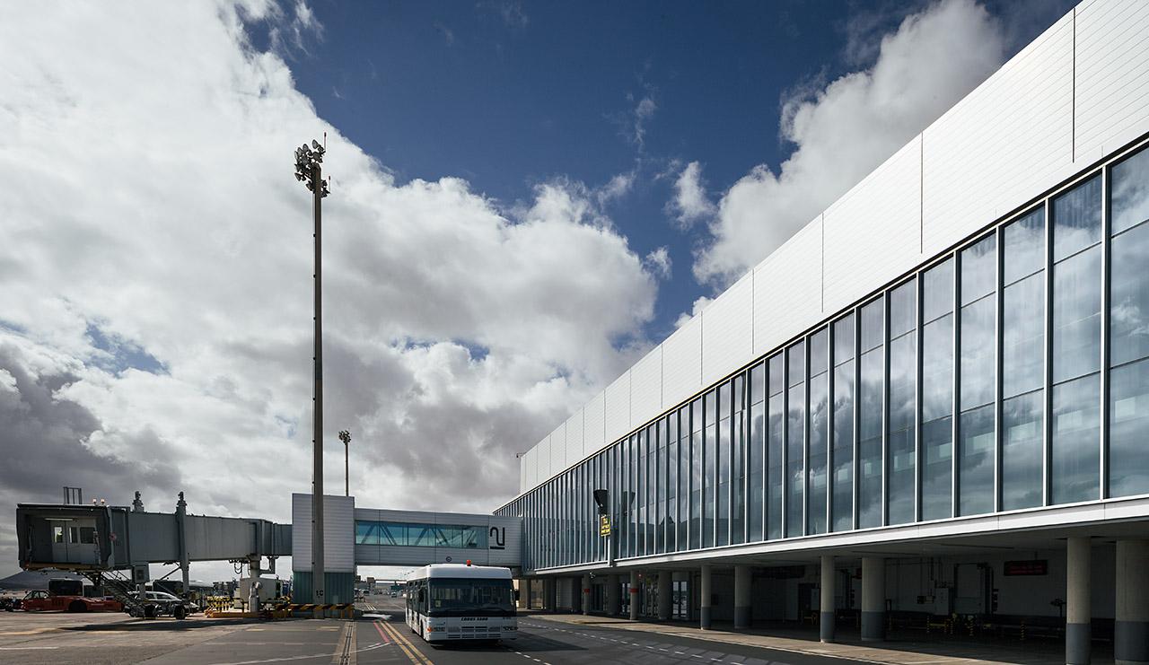 Gran Canaria Airport Expansion